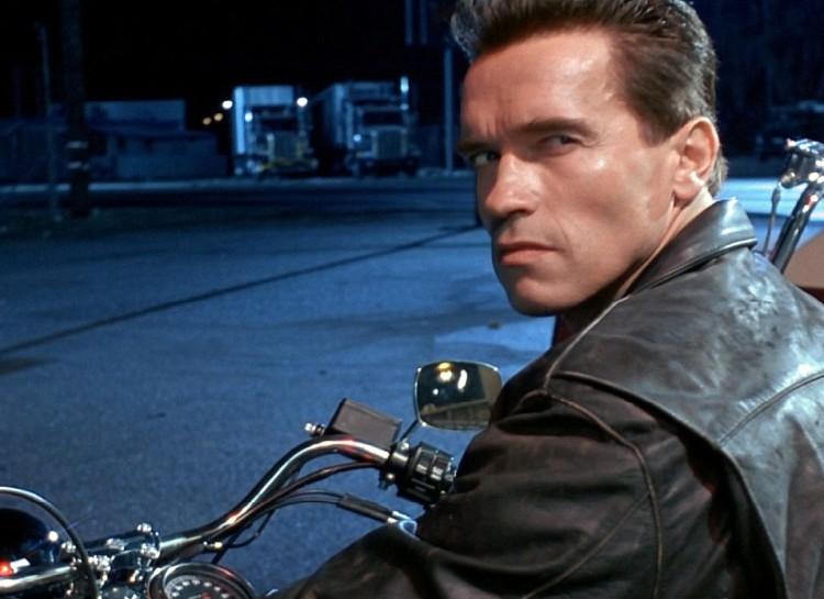 10. Arnold Schwarzenegger