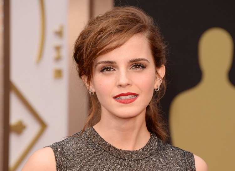 5. Emma Watson
