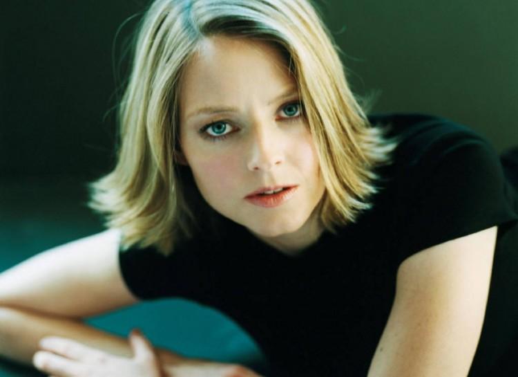 7. Jodie Foster