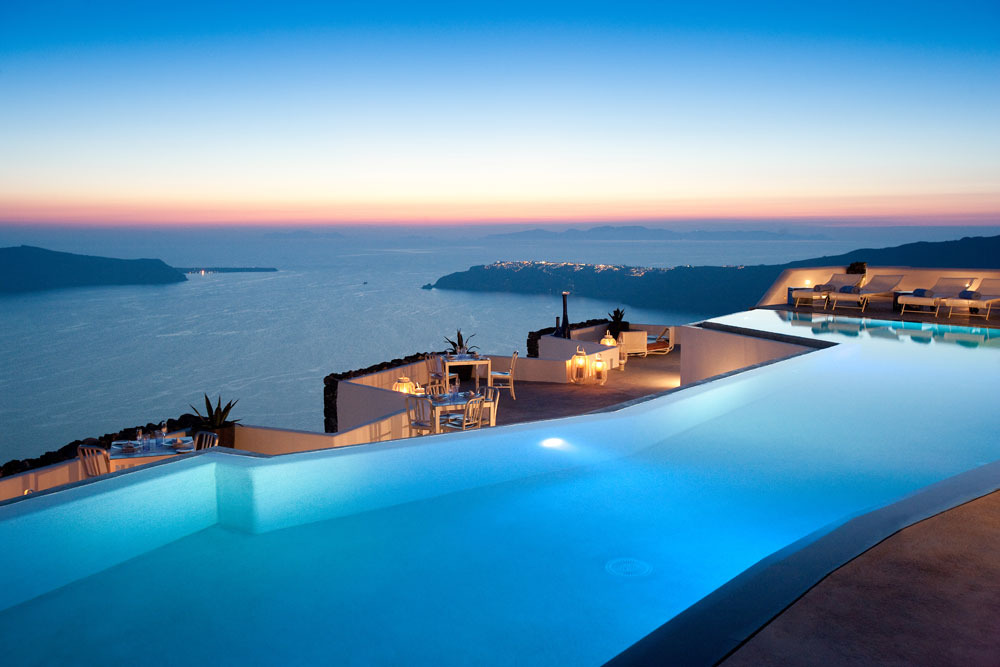 7. The Grace Santorini Greece