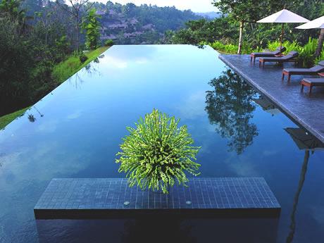 8. Alila Ubud, Bali