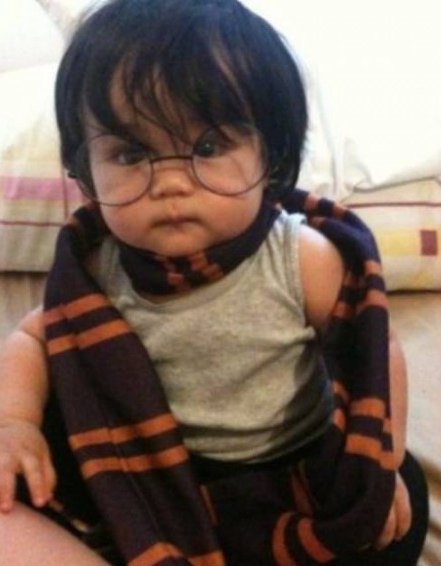 Harry Potter is coming to town!