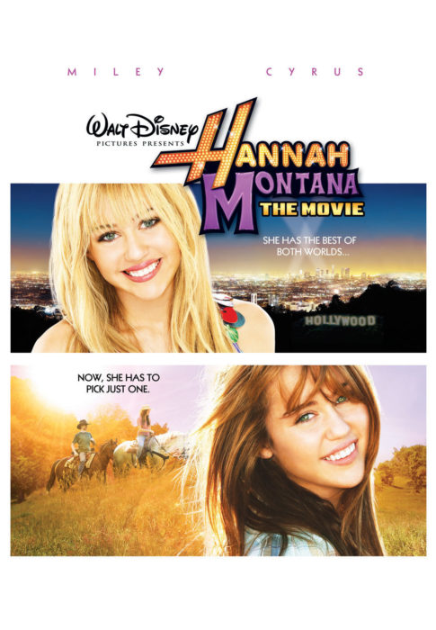 Hannah Montana – The movie