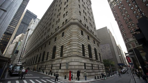 Federal Reserve Tour