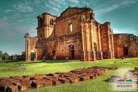 São Miguel das Missões, Rio Grande do Sul